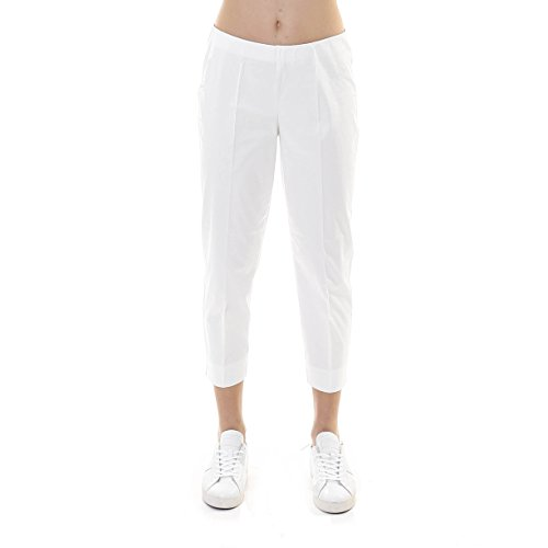 Spinne Legwear Fit Capri 010, bianco, 4 -