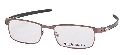 Preisvergleich Produktbild Oakley Rx Eyewear Für Mann Ox5094 Tincup Carbon Powder Toast Titangestell Brillen,  52mm