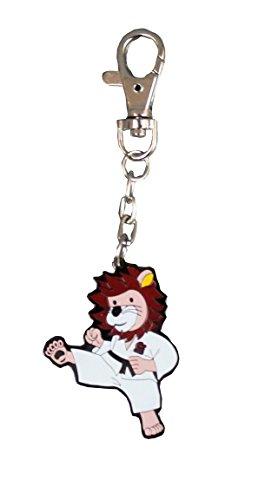 Schlüsselanhänger Löwe