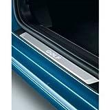 VW Original Einstiegsleisten Edelstahl Golf 7 VII 4-türer Variant vordere Türen