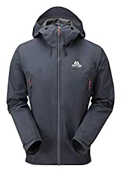Mountain Equipment Garwhal Jacket Men Größe XL Blue Nights