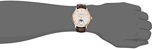 Frederique-Constant-Slim-Line-FC-705V4S4-42mm-Automatic-Gold-Plated-Stainless-Steel-Case-Brown-Leather-Anti-Reflective-Sapphire-Mens-Watch