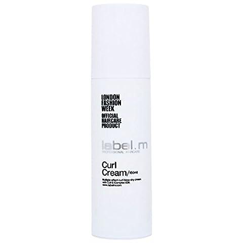 Label M Curl Cream 150