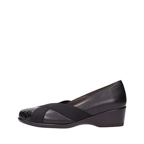 MELLUSO R3033 Escarpins Femme Noir