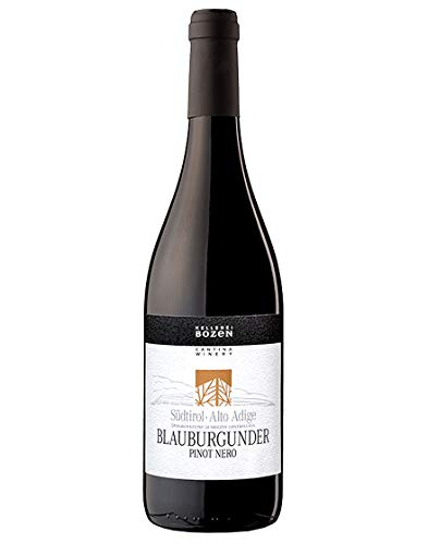 Südtirol - Alto Adige DOC Pinot Nero Kellerei Bozen - Cantina Bolzano 2018 0,75 L
