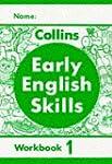 Early English Skills - Workbook 1: Wo...
