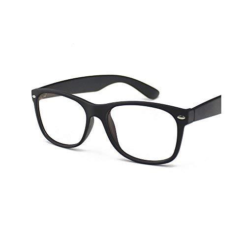 Qark V2 (transparent) - Gaming Brille/Computer - Anti blaues Licht, Müdigkeit, Migräne (Plasmabildschirme PC, Konsole, Tablets, Smartphones) -