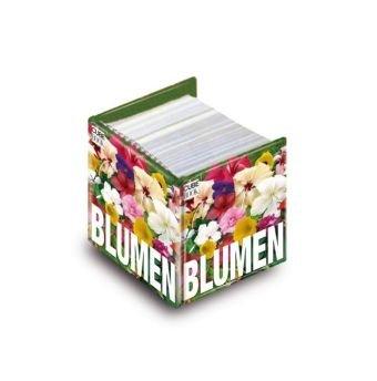 Preisvergleich Produktbild Blumen (Mini Cube)