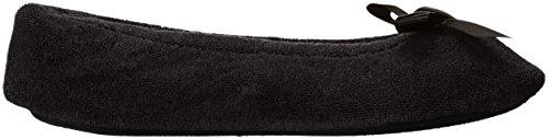 Isotoner ISOTONER 9896H, Ballerine donna One size Black