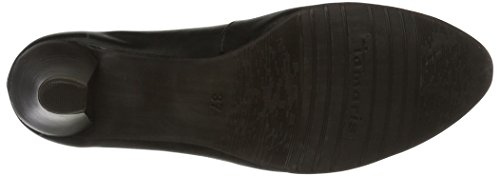 Tamaris 22400, Scarpe con Tacco Donna Nero (BLACK 001)