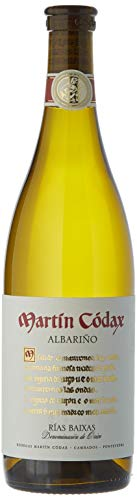 Martín Códax - Vino Blanco 75 cl