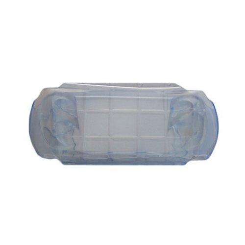 Crystal Protect Case *Crystal Blue* Blue Crystal Case