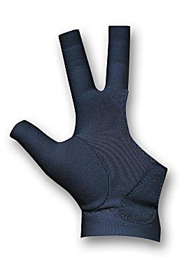Billard-Handschuh Professional Gr. M für Rechtshänder