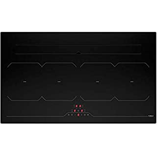 Airforce Aspira Slim B2 Octa 87cm Induction hob with Integrated Extraction Downdraft
