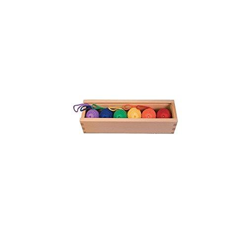 SINA Gabe 1 Fröbel Spielball 50mm weiche Bälle NEU
