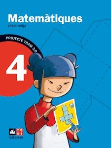 Tram 20 matemàtiques 4