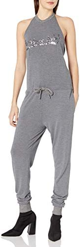 Desigual Women's Lucy Woven Overall Tro