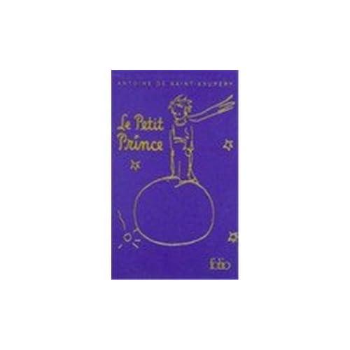 Le Petit Prince Coffret en 2 volumes : Le Petit Prince ; Naissance d'un Prince