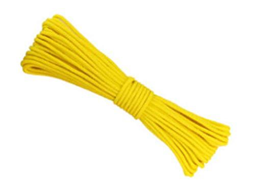 Nylon Rope Trocknet Im Freien Verschleißfest Färbliche Farbe Handgemachte Diy Geflochtene Gebündelte Dekorative Vorhänge In Innenräumen