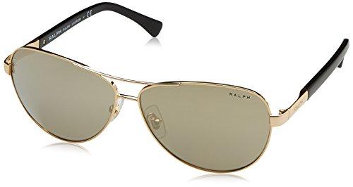 polo-ralph-lauren-0ra4116-gafa-de-sol-aviador-color-oro-y-negro-con-lentes-color-marron-espejo