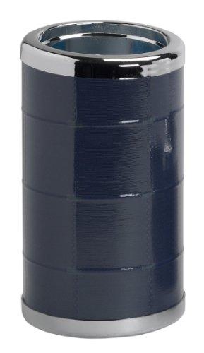 Platex 730050360 Bouteille Isotherme avec Recharges Isis Encre Bague Chromé