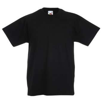 fruit-of-the-loom-plain-childrens-black-t-shirt-all-ages-age-5-6