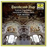 Toccata And Fugue In D Minor Bwv 565 - J.S. Bach