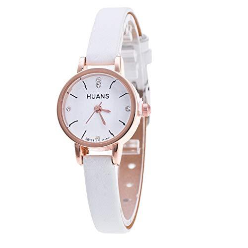 sche Mode Frau Feines Armband Uhr Reise Souvenir Geburtstagsgeschenke ()