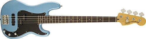 Vintage Modified Precision Bass PJ RW Lake Placid Blue