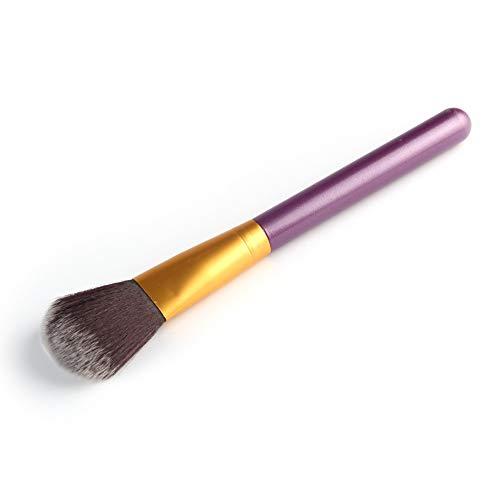YCQUE Tägliche multifunktionale Make-up Kosmetikbürsten Puder Foundation Lidschattenbürste, Foundation Brush Contour Pinsel Concealer Brush Tool