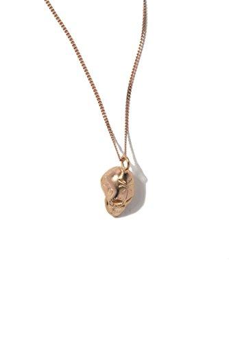 Arizaga homme mort dans les tropiques Collier de longueur 63,5 cm rose gold