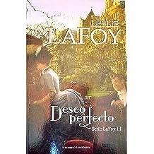 DESEO PERFECTO (SERIE LAFOY III)