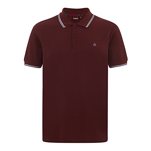 Merc of London Card, Polo Homme