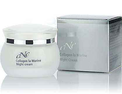 CNC Collagen la Marine Night Cream 50 ml