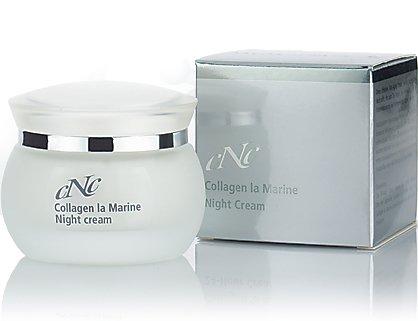 CNC Collagène la Marine Crème de nuit 50 ml