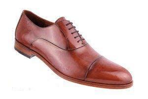 LLOYD  Malik, Chaussures de ville à lacets pour homme Kenya
