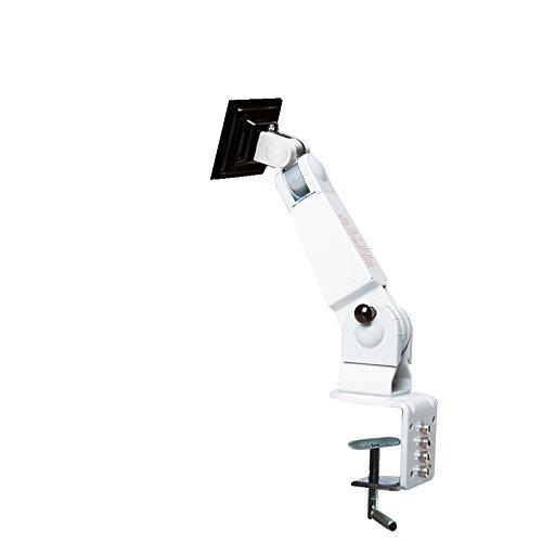 Mount Tft-lcd (NewStar FPMA-D400 Flatscreen Desk Mount für LCD/TFT (60 cm (24 Zoll), Belastbarkeit: 10Kg))