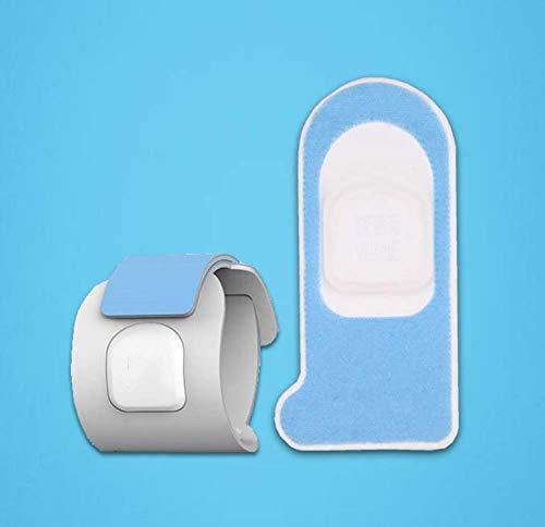 Baby-Thermometer Baby-Smart-Thermometer Hause Kinder Achselpräzision Handy-Überwachung Kostenlose Nachttemperatur-Test