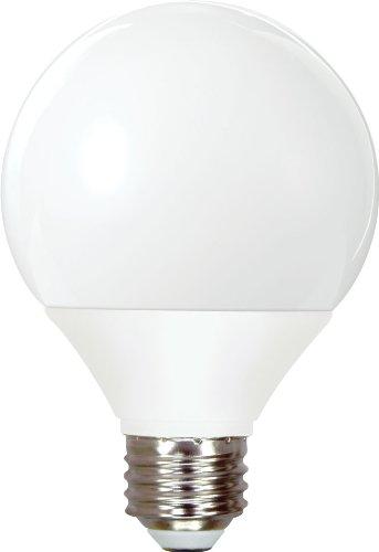GE LIGHTING 60311Energy Smart Bright aus der Start CFL 11(40Watt Ersatz) 450-lumen G25Glühlampe mit Medium Base, 1er Pack, Tageslicht 11 wattsW 120 voltsV (Base Medium 11w)
