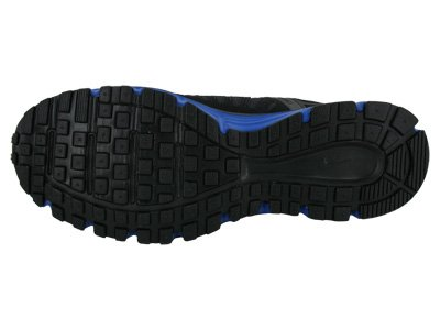 Nike Kyrie 2, Chaussures de Sport-Basketball Homme, 41 EU Multicolore - Azul / Blanco / Negro (Hyper Cobalt / White-Black)