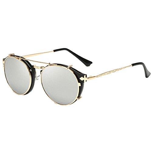 unisex-moda-retro-allaperto-ac-lente-uv400-aviatore-occhiali-da-sole-eyewearnero-c