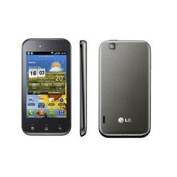 LG E730 Optimus Sol Vodafone schwarz ohne Simlock, ohne Vertrag [Elektronik]