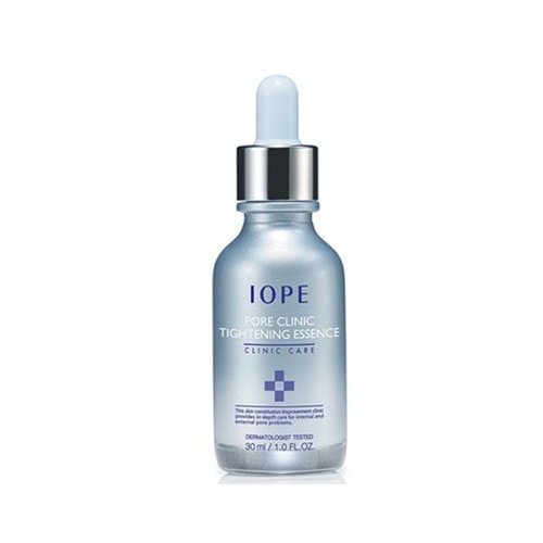 iope-clinic-pore-tightening-essence-30ml-strengthen-elasticity-pores-and-management