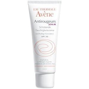 Avene Antirougeurs Jour Antirrojeces Hidratante Protector Crema SPF20 40ml