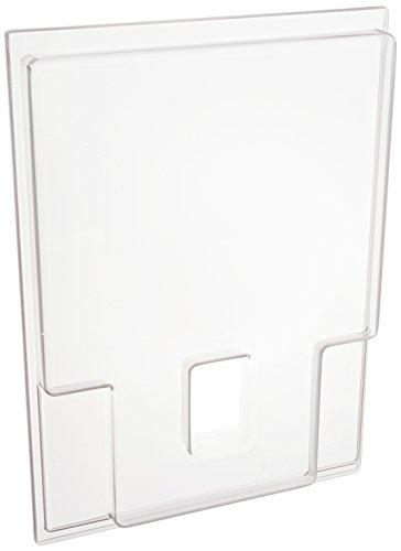 DeckSaver Kontrol Z2 - Cover di protezione a incastro per attrezzatura DJ/VJ, colore grigio