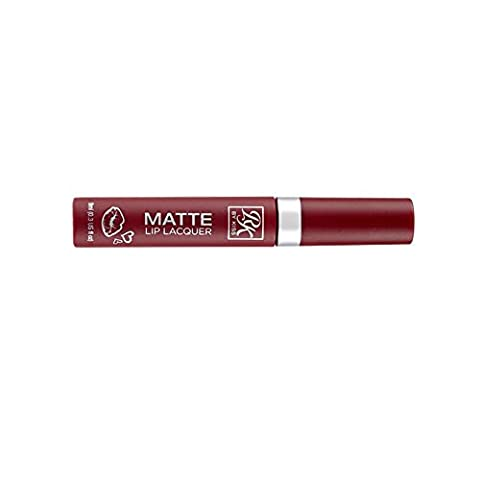 Ruby Kisses Matte Lip Lacquer Vivid Bold Lip Color Stain