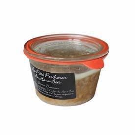 Carré de bœuf - Charcuterie - Terrine - Pâté percheron - 250 g - Livraison en colis réfrigéré 48h