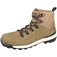 scarpe da trekking outdoor da uomo adidas Trail Cruiser media marrone ossido / nucleo nero / marrone - B22833