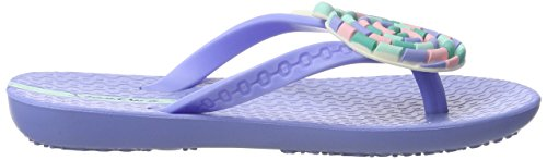 Ipanema Summer Love V Kids Ff, Tongs Fille Mehrfarbig (blue/blue)