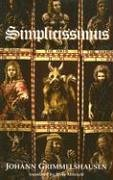 Preisvergleich Produktbild Simplicissimus (Dedalus European Classics)